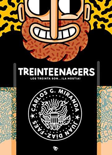 Treinteenagers