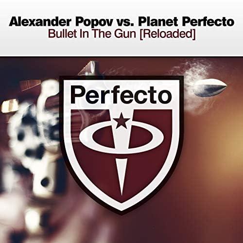 Alexander Popov & Planet Perfecto