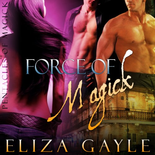 Force of Magick cover art