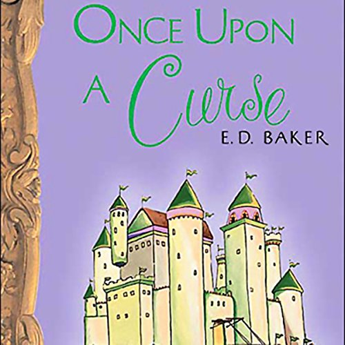 Once Upon a Curse audiobook cover art