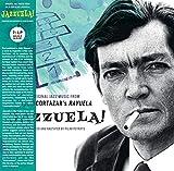 Jazzuela! Original Jazz Music From Julio Cortazar´S rayuela (2Lp-Vinilo)