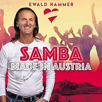 Samba made in Austria