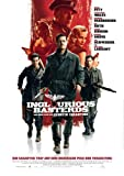 Inglourious Basterds Plakat Movie Poster (27 x 40 Inches -