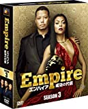 Empire/エンパイア 成功の代償 シーズン3<SEASONSコンパクト・ボックス>[DVD]