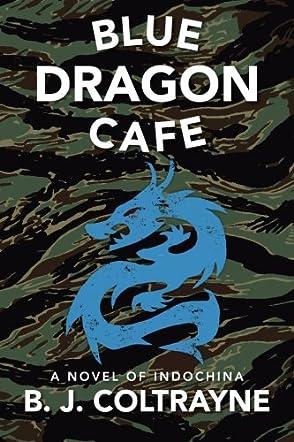 Blue Dragon Cafe