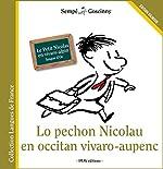 Lo Pechon Nicolau en occitan vivaro-aupenc - Le petit Nicolas en vivaro-alpin de Sempé