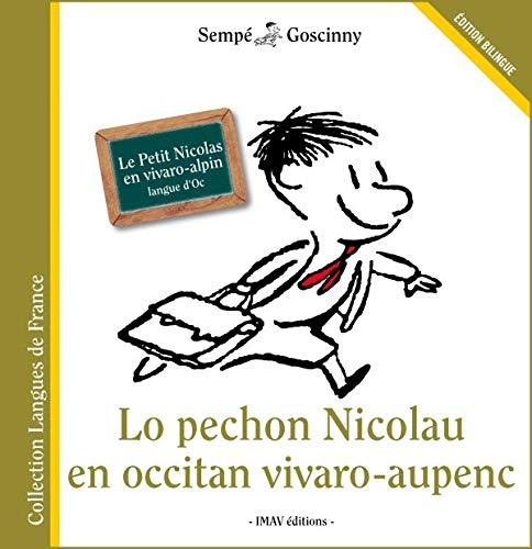 Lo Pechon Nicolau en occitan vivaro-aupenc