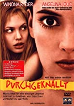 Girl, Interrupted Movie Poster (27 x 40 Inches - 69cm x 102cm) (1999) German -(Winona Ryder)(Angelina Jolie)(Vanessa Redgrave)(Whoopi Goldberg)(Clea DuVall)(Brittany Murphy)