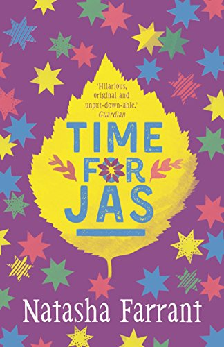 Time for Jas: The Diaries of Bluebell Gadsby