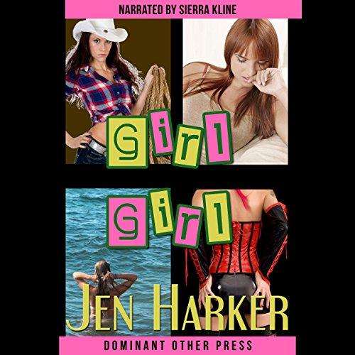 Girl Girl audiobook cover art