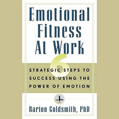 Emotional Fitness at Work cover art