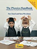 The Phonics Handbook: in Precursive Letters (British English edition)