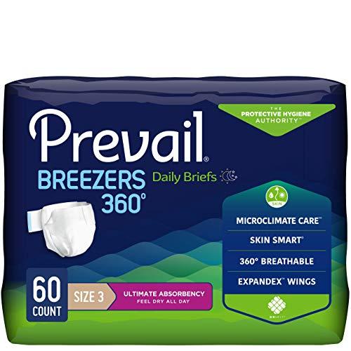 Prevail Breezers 360...