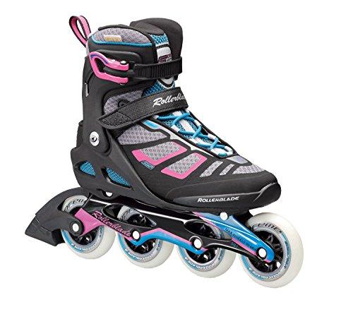 Rollerblade MACROBLADE 90 W Inline Skate 2016 black/pink 38,5