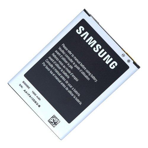 Batería Original para Samsung Galaxy S 4mini 1900mAh Ion de litio (B500BE) + Touchpen de móvil Krause