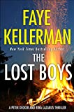 The Lost Boys: The gripping new crime mystery thriller from the New York Times bestselling author (Peter Decker and Rina Lazarus Series, Book 26)
