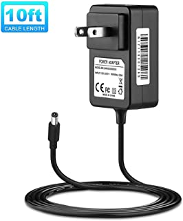 IBERLS 9V Replacement for Boss PSA-120S AC Adapter for...