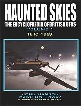 Haunted Skies Volume One