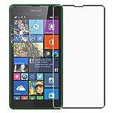 ebestStar - kompatibel mit Microsoft Lumia 535 Panzerglas