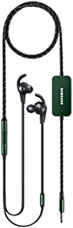 Samsung EO-IG950BGEGWW Advanced Active Noise Cancelling Wired Earphone with Metal Finish, Green
