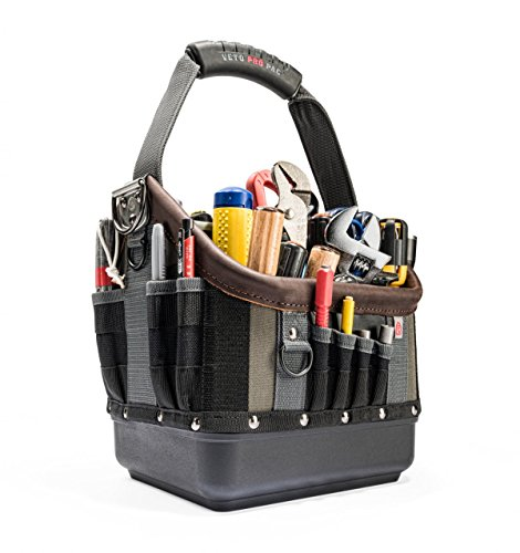 "VETO TECH OT-MC Compact ""Open-Top"" Tool Bag"