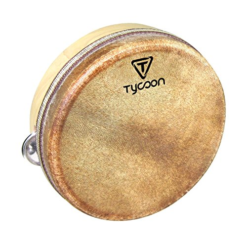 Tycoon Percussion tbfd-kj Kanjira