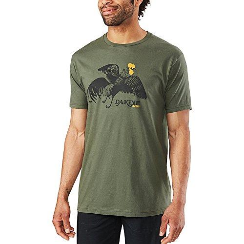 Dakine Herren T-Shirt Free Range T-Shirt