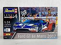 < 未組み立て > Revell レベル 1/24 プラモデル Ford GT Le Mans 2017 フォード ルマン