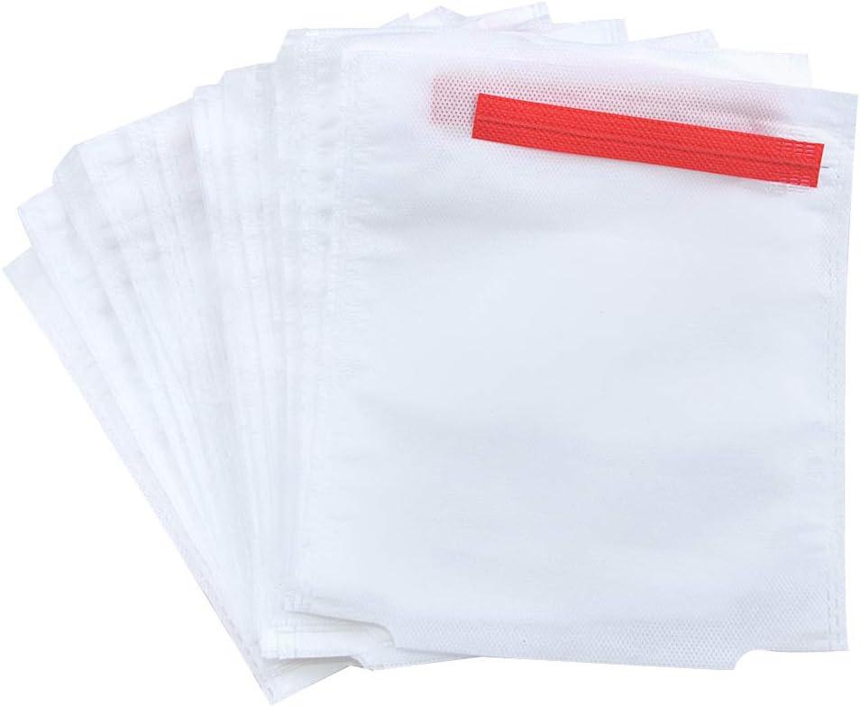 San Antonio Mall 100 PCS Fruit Protection Bags Nettin Mesh Super beauty product restock quality top Reusable Fabric Nylon
