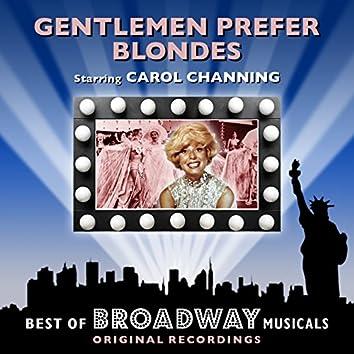 Gentlemen Prefer Blondes - The Best Of Broadway Musicals