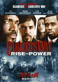 Movie - Carlito`s Way Rise To Power [Japan DVD] GNBF-3122
