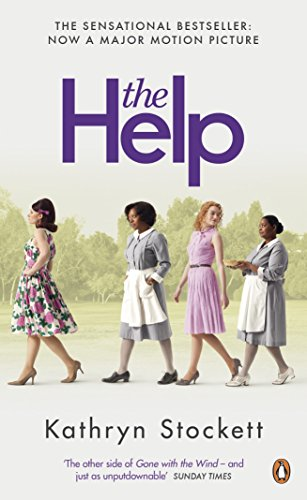 The Help. Film tie-in