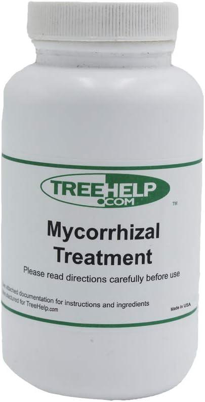 TreeHelp Mycorrhizal Luxury goods Treatment Max 81% OFF Plum for