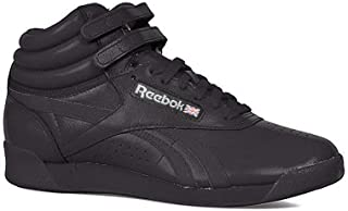 Reebok Womens Freestyle Hi