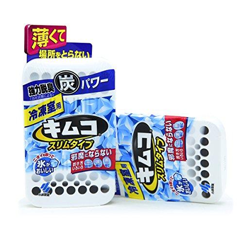 小林製薬『キムコスリムタイプ冷凍室用』