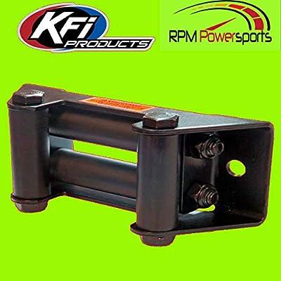 KFI SE-WRF Stealth Roller Fairlead (Wide)
