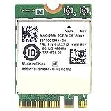 Gaoominy NGFF Card RTL8822BE 802.11Ac 433Mbps WiFi 4.0 01AX712 for Thinkpad L470 L570 T470 T570 X270