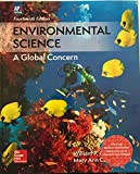 Environmental Science A Global Concern AP Fourteenth Edition
