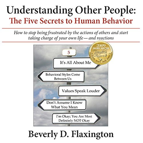 Understanding Other People audiobook cover art