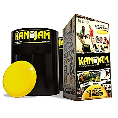 Kan Jam 102863 Ultimate Disc Game