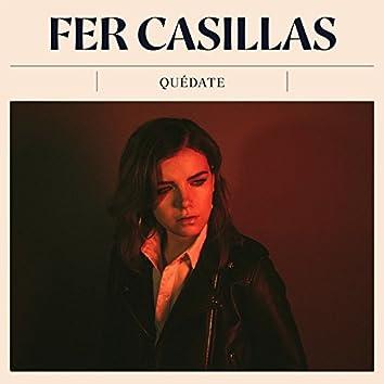 Quédate (feat. Juan Pablo Vega)