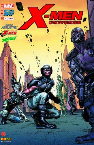 X-men universe 2012 008