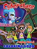 Painting World! - Cyberchase Coloring Book: A Great Way To Relax And Refresh As Well As Cultivate Creativity