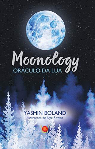 Moonology - Oráculo da lua