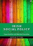Irish social policy (second edition)
