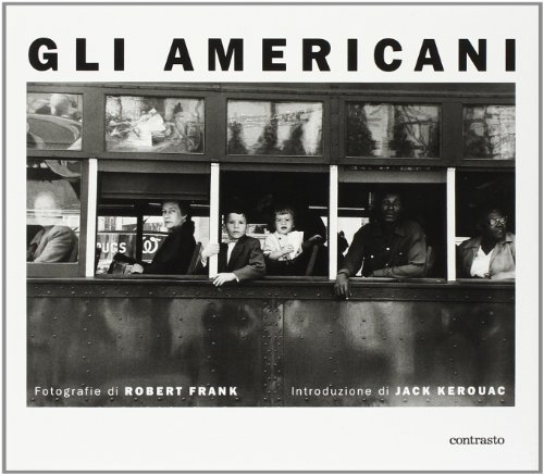 Gli americani. Ediz. illustrata