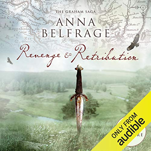 Revenge and Retribution cover art
