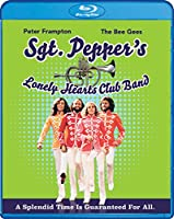 Sgt Pepper's Lonely Hearts Club Band / [Blu-ray] [Import]
