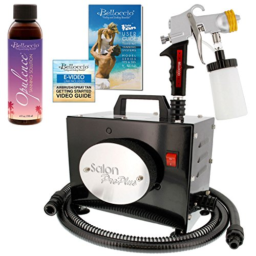 Belloccio Salon Pro Plus T200-11