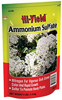 ammonium sulfate sale